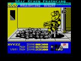 Stir Crazy featuring BoBo ZX Spectrum Once its peeled its thrown away.