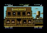 Gunslinger Commodore 64 Level 1-3