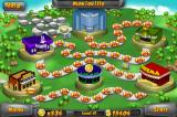 Megaplex Madness: Now Playing iPhone Overworld map