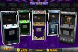 Megaplex Madness: Now Playing iPhone As you unlock cinemas, you gain access to more arcade games