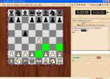 Shredder 6 (Special Edition) Windows While clicking on the Knight on G1, all the possible moves are highlighted