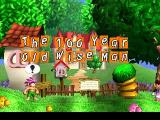 Tomba! PlayStation The first of a incredible number of missions