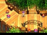Tomba! PlayStation The village of Baccus
