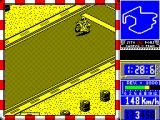 Sito Pons 500cc Grand Prix ZX Spectrum ... and finally a wheelie as he passes the line