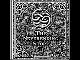The Neverending Story II: The Arcade Game ZX Spectrum Second load screen