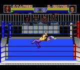 Shin Nihon Pro Wrestling 94: Battlefield in Tokyo Dome TurboGrafx CD Dramatic episode...