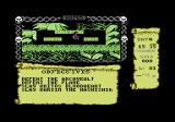 Duel Master: Blood Valley Commodore 64 Hmmm, which direction to take?