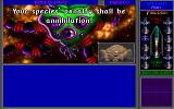 Star Control II DOS The Ur-Quan haven't calmed down much since the last game