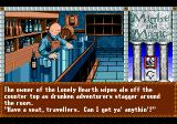 Might and Magic III: Isles of Terra TurboGrafx CD Tavern