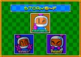 Bomberman: Panic Bomber TurboGrafx CD Funny difficulty modes :)