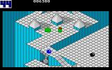 Marble Madness Atari ST Make your way down the narrowing path