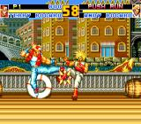 Fatal Fury Special TurboGrafx CD Sorry, brother... :)