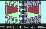 FireTrap Commodore 64 Falling down
