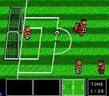 Nintendo World Cup TurboGrafx CD Dangerous situation!..
