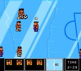 Nintendo World Cup TurboGrafx CD ...and on ice!..