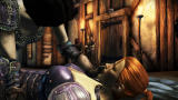 Dragon Age: Origins - Leliana's Song Windows The end of the first chapter