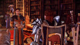 Dragon Age: Origins - Witch Hunt Windows Meeting Finn, a curious mage researcher