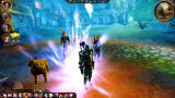 Dragon Age: Origins - Witch Hunt Windows These lights play an important part in finding...