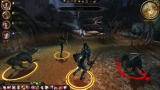 Dragon Age: Origins - Witch Hunt Windows The last major area of the DLC: a dragon boneyard