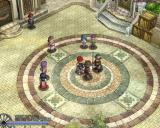 Ys: The Oath in Felghana Windows The town square