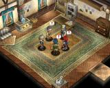 Ys: The Oath in Felghana Windows Having a meeting at the village elders house