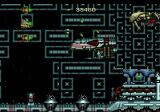 Zero Wing TurboGrafx CD Semi-boss...