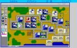 "SimCity PC-98 A patriarchal, small town, where the only natural disaster is ""boredom"", as the game says :) It's up to you to change that!.."