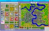 SimCity PC-98 Now this is HUGE...