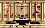 The Carl Lewis Challenge Amiga Choose country