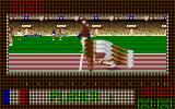 The Carl Lewis Challenge Amiga Start competition