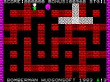 Bomberman ZX Spectrum Missed - and a dead end