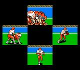 Touchdown Fever NES Intro