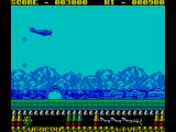 P47 Thunderbolt ZX Spectrum I now have bombs for ground targets