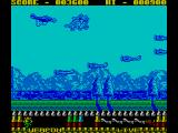 P47 Thunderbolt ZX Spectrum More fighter planes