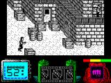Vendetta ZX Spectrum Remember this door from the start?