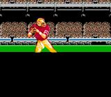 Tecmo Super Bowl NES Such cut scenes offen appear in the middle of the gameplay