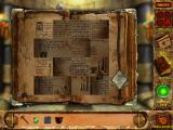 Mysteries of Magic Island Windows Picture puzzle