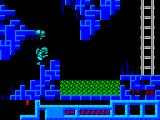 War Machine ZX Spectrum That green pool can't be good