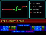 S.T.U.N. Runner ZX Spectrum Level 2