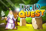 Druid Quest iPhone Intro Screen