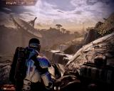 Mass Effect 2: Zaeed: The Price of Revenge Windows The chose a really nice place for hideout.