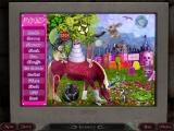 Nightmare Adventures: The Witch's Prison Windows Hidden object game