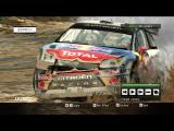 WRC FIA World Rally Championship Windows Convincing car deformation fits my convincing driving skills