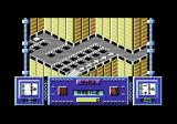 Magnetron  Commodore 64 First level