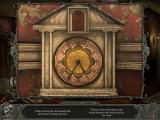 Hidden Mysteries: Vampire Secrets Windows Cuckoo clock