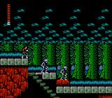 Castlevania II: Simon's Quest NES More skeletons to hack