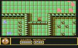 Puffy's Saga Commodore 64 Level 1