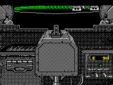 Gunboat ZX Spectrum Grenade practice is much the same as gunnery practice - the difference being that fewer hits are needed to demolish a target