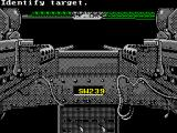 Gunboat ZX Spectrum There's an 'Identify target' key. The boat I've been shelling is a PBR, better stop that