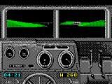 Gunboat ZX Spectrum From here the game plays just as in the practice sessions. navigate the river with land & enemies on both sides, shoot them, get to destination, shoot that...